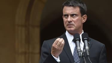 Manuel Valls assure que le site Alstom de Belfort sera sauvé.