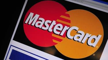 MasterCard est épinglé par Bruxelles