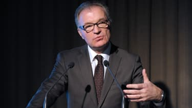 Le PDG de la Cie des Alpes, Dominique Marcel, avait déjà indiqué en mai être à la recherche de nouveaux actionnaires