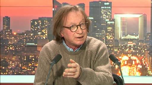 Patrick Zelnick a annoncé au micro d'Hedwige Chevrillon son intention de formuler une offre de reprise de Virgin Megastore avec le Britannique Rough Trade