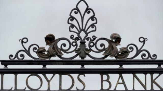 Lloyds a écopé de 159 millions d'euros d'amende.