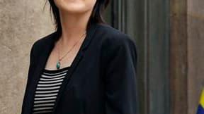 L'universitaire française Clotilde Reiss est arrivée dimanche à la mi-journée en France, au lendemain de sa libération par les autorités iraniennes, et s'est aussitôt rendue à l'Elysée pour être reçue par le président Nicolas Sarkozy. /Photo prise le 16 m