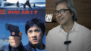 Le réalisateur Benny Chan, proche collaborateur de Jackie Chan, est mort
