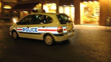 Une fusillade a eu lieu porte de Châtillon (image d'illustration)