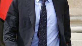 Le ministre de la Défense, Hervé Morin, refuse à Ségolène Royal de tester l'encadrement militaire des délinquants qu'elle souhaite mettre en place dans la région qu'elle dirige, Poitou-Charentes. /Photo prise le 28 juillet 2010/REUTERS/Benoît Tessier