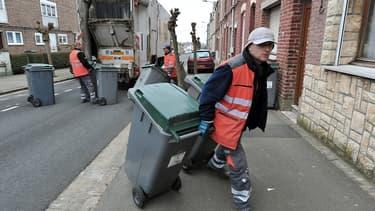 Plus de la moitié de la collecte de déchets relève du privé, a rappelé Sébastien Cravero de la fédération CGT des Services publics.