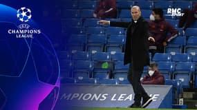 """Chelsea-Real Madrid : Zidane est """"fier"""" de ses joueurs malgré l'élimination"""