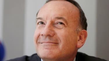 """Pierre Gattaz veut un """"comité de suivi"""" et non un observatoire des contreparties"""