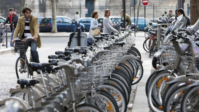 JCDecaux qui exploite les Vélib' depuis leur création en 2007 est écarté du nouveau marché.