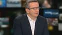 """Le """"frondeur"""" Christian Paul était l'incité de BFMTV vendredi au lendemain du vite sur les motions au congrès PS."""