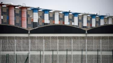 La prison de Fleury-Mérogis est la plus grande d'Europe.