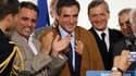 """Le premier ministre François Fillon a inauguré lundi la mosquée Al Ihsan à Argenteuil, une première pour un chef de gouvernement de la Ve République. Dans un discours devant la communauté musulmane, il a qualifié le port de la burqa de """"caricature"""" de l'i"""