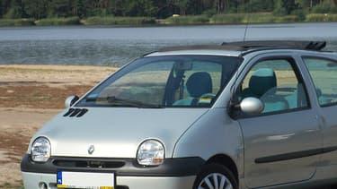 La Renault Twingo I fait partie des modèles les plus vendus en 2016 sur le marché de l'occasion