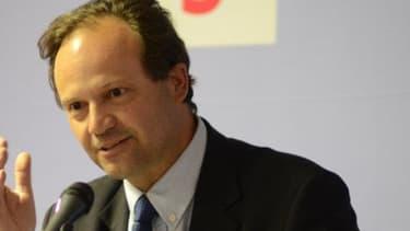 Jean-Marc Germain, le rapporteur du projet de loi transposant l'accord sur l'emploi, a défendu celui-ci, mercredi 6 mars.