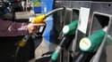 Le diesel pourrait augmenter de deux centimes par an tous les ans d'ici 2016.