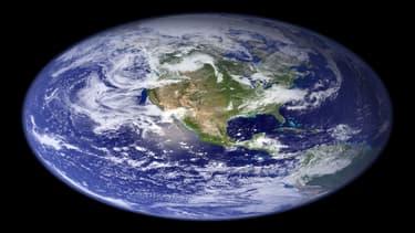 """Pour """"sauver la planète"""" il faudrait débourser plusieurs milliers de milliards de dollars selon la Commission mondiale sur le climat (image d'illustration)"""