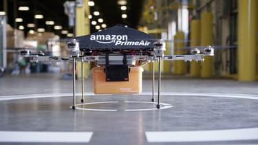 Amazon devra fournir des données mensuelles à la FAA sur le nombre de vols et leur durée et signaler la moindre anomalie rencontrée lors d'un vol