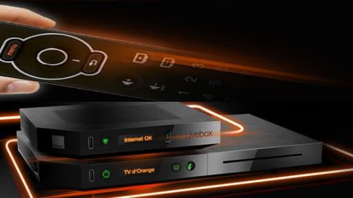 La nouvelle box d'Orange relance la guerre des box, qui doivent intégrer toujours plus de fonctionnalités.