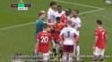 Martinez demande à Ronaldo de tirer le penalty