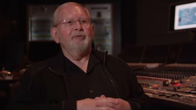 """Alf Clausen signait les musiques de la série """"Les Simpson"""" depuis 27 ans"""