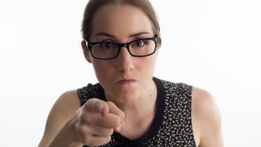 A force d'entendre des flots de critiques, certaines personnes perdent confiance en elles.