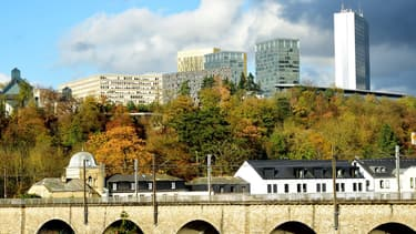 Le Luxembourg affiche une insolente croissance