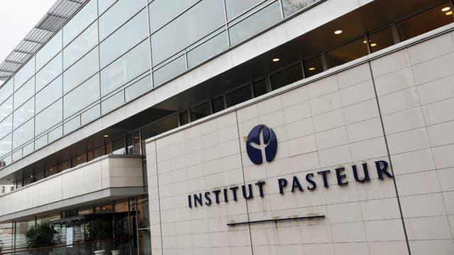 L'insitut Pasteur.