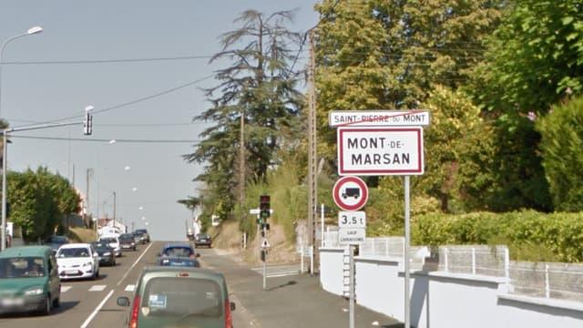 Les faits se sont produits à Mont-de-Marsan, dans les Landes.