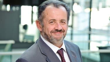 Le frère aîné de Nicolas Sarkozy dirigeait la mutuelle depuis 2006