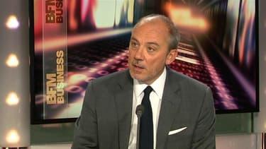 Stéphane Richard était l'invité de BFM Business.