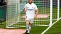 Karim Benzema a été élu meilleur joueur de la saison de Liga