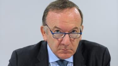 Le Medef a indiqué que Pierre Gattaz ne bénéficiait d'aucun contrat de travail chez Radiall.