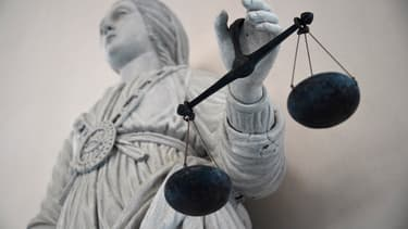 Justice (Photo d'illustration)