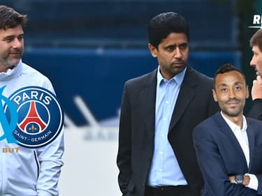 """OM - PSG : """"Si le problème était l'entraîneur, ça se saurait"""", Diaz défend Pochettino sous le feu des critiques"""