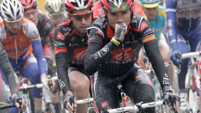 Les pavés de la 3e étape entre Wanze et Porte de Hainaut vont faire des dégâts dans le peloton