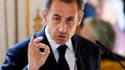 Nicolas Sarkozy a décidé de porter plainte après les revelations sur les enregistrements menés par Patrick Buisson.