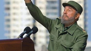 Cuba interdit tout lieu ou monument au nom de Fidel Castro. (Photo d'illustration)