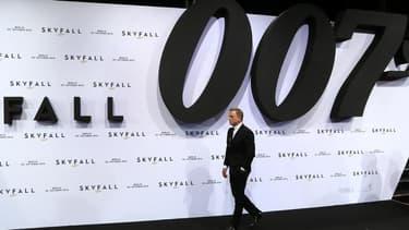La part de marché des films européens a fait un bond spectaculaire dans l'Union européenne en 2012 grâce au succès historique de Skyfall, le dernier James Bond. Sur un marché en recul de 2,2%, les films européens ont représenté 33,6% des entrées, soit une