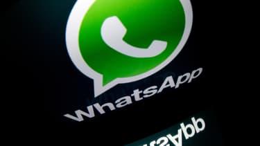 Facebook a annoncé mercredi l'achat de l'application de messagerie instantanée pour smartphone Whatsapp.