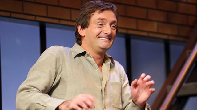 Pierre Palmade en octobre 2008