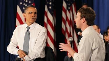 Mark Zuckerberg fêtera son 35e anniversaire en 2019 et aura l'âge requis pour peut-être officialiser ses ambitions présidentielles.
