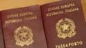 L'homme, qui avait un passeport italien, n'était en réalité pas à bord (illustration).