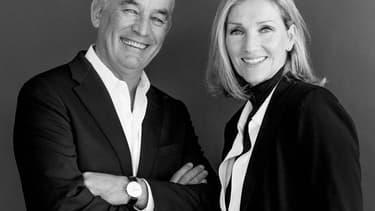 Philippe et Lilian Jacquelinet viennent de fêter leurs 25 ans de mariage et les 25 ans de Captain Tortue.