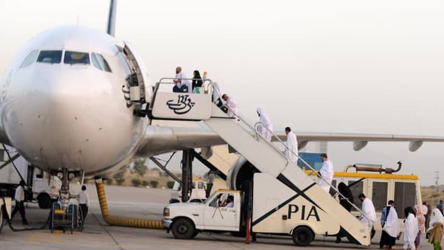 La compagnie PIA interdite de vol en Europe