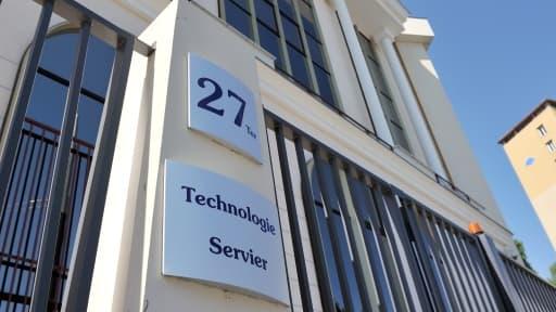 Le laboratoire Servier, dont le siège est basé à Orléans (photos) est condamné à payer 331 millions d'euros d'amende par Bruxelles.