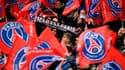 """PSG-Rennes : le Parc rend hommage à """"Momo"""""""