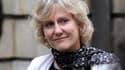 Nadine Morano le 27 mai dernier, avant un meeting de l'UMP à Paris.