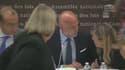 Yäel Braun-Pivet, s'adressant à Stéphane Mazars en commission des Lois à l'Assemblée nationale.