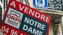 Le président de l'UMP, Jean-François Copé, se dit opposé à une taxation des plus-values réalisées dans le cadre d'une vente de résidence principale, une des pistes évoquées en vue de la réforme de la fiscalité du patrimoine. /Photo d'archives/REUTERS/Jean