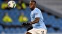 Benjamin Mendy - Manchester City